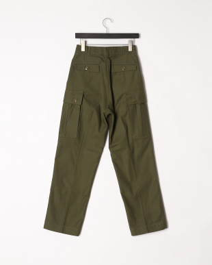 Khaki FIELD PANTSを見る