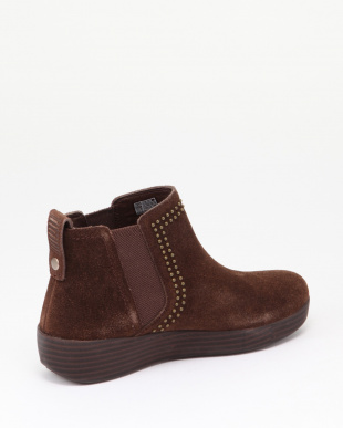 CHOCOLATE SUPERCHELSEA BOOTを見る