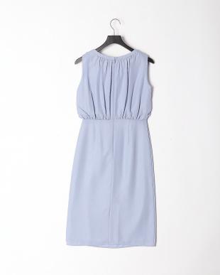 70 b/タックギャザードレスを見る