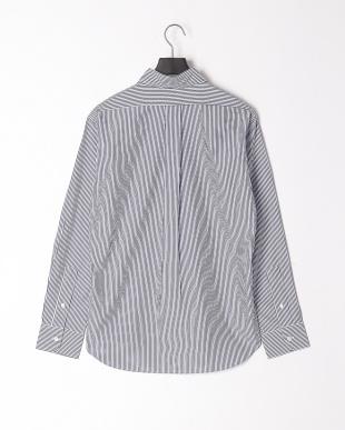 NAVY ST GIZA88 100/2 ブロードBASIC BDシャツを見る