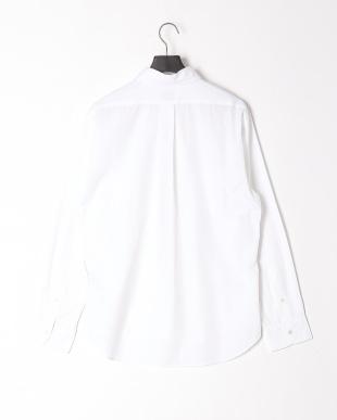WHITE GIZA88 100/2 ブロードBASIC BDシャツを見る