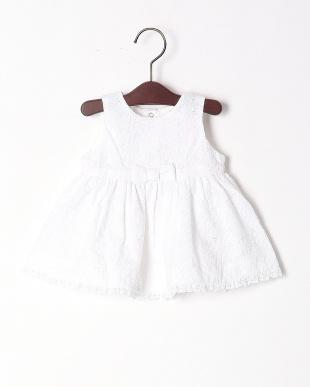 シロ  FLORAL EYELET DRESSを見る