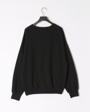 BLACK BAR SWEAT TOPを見る