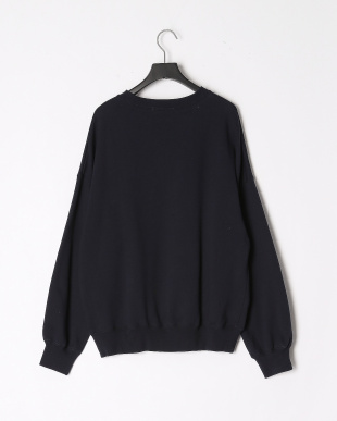 NAVY BAR SWEAT TOPを見る