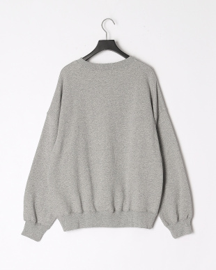 ASH RED BAR SWEAT TOPを見る