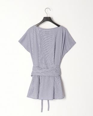 BBS Sash Shirt -Knit Shiを見る