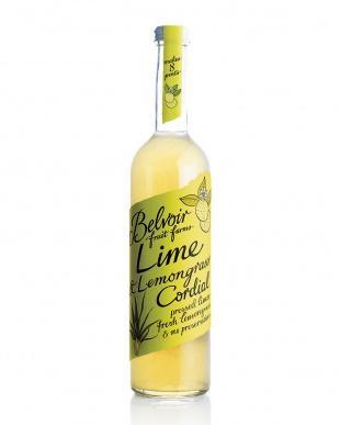コーディアル ライム&レモングラス 6本セットを見る