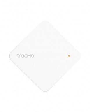 PCやカバンの置き引きも防げる見守りデバイス tracMo Leafを見る