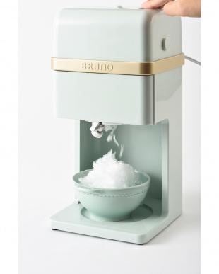 アイボリー アイスクリーム&かき氷メーカーを見る