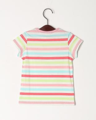 ピンク Tシャツを見る