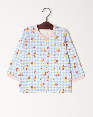 ブルー パジャマを見る