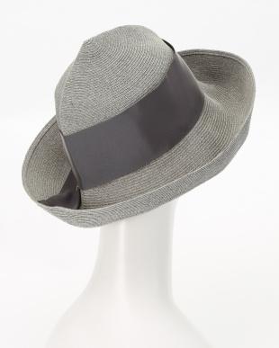 グレー 帽子を見る