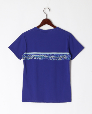 アイリスブルー TEEシャツを見る