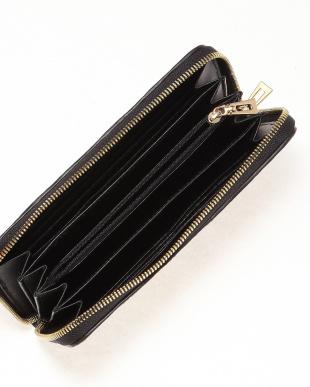シャイニングマルチ クロコダイル本革パッチワーク長財布(ラウンドファスナー)を見る