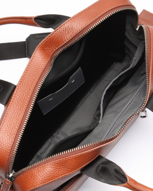 LEATHER ATTACHE:BRITISH TANを見る