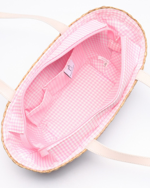 ピンク  suppli mohh キティーカゴバッグを見る