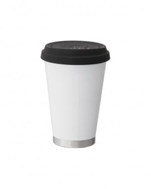 WHITE Coffee Tumbler 2個セットを見る