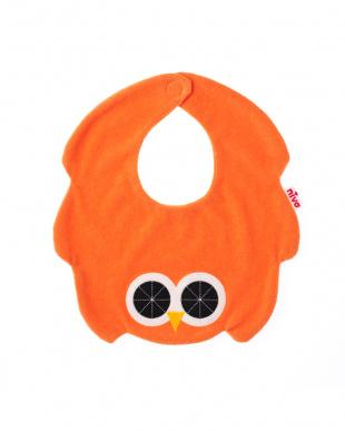オレンジ オウルビブを見る