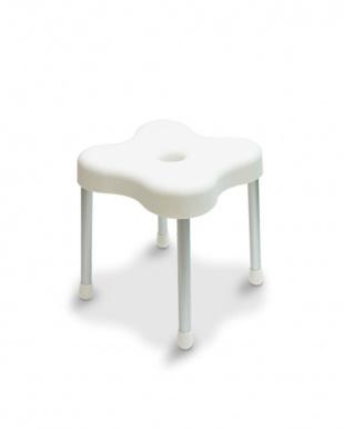 ホワイト Revolc<レボルク>シャワーチェアS & RETTO湯手おけセットを見る