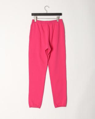 ピンク  ジョガーパンツを見る