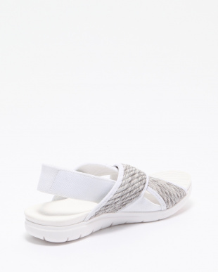 White Mix ARTKNIT SANDALを見る