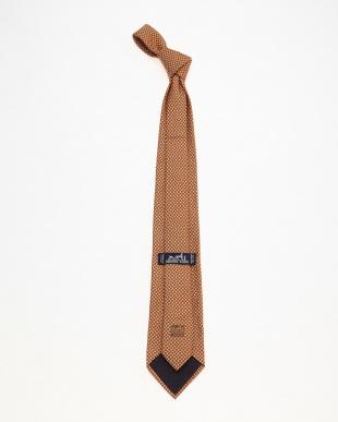 ネクタイを見る