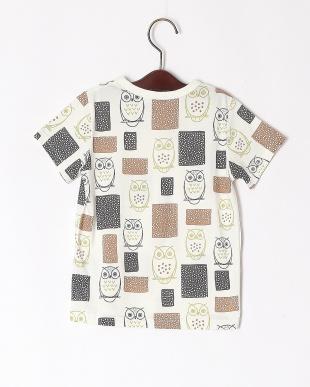 ブラウン 半袖Tシャツを見る