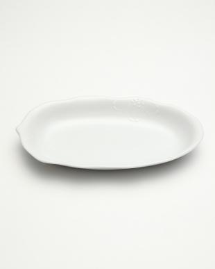 一珍花白 カレー皿2入りを見る
