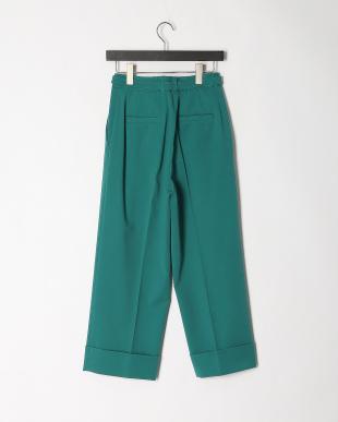 グリーン パンツを見る