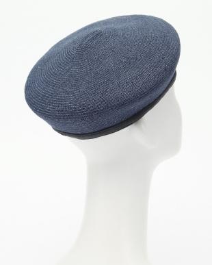 ネイビー 帽子を見る
