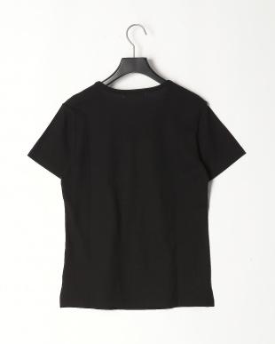 ブラック L半袖Tシャツを見る