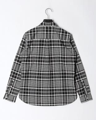ブラックチェック 【-3度】プレーンシャツを見る