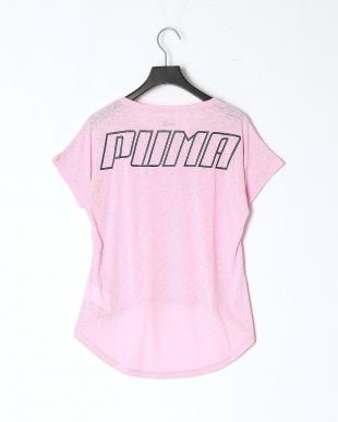 PALE PINK ボールド SS Tシャツを見る