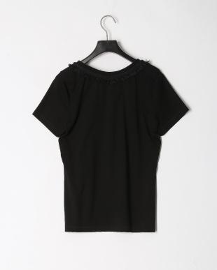黒  トルファンゴールド天竺Tシャツを見る