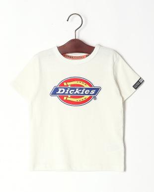 オフホワイト Dickies Tシャツを見る