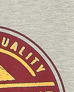 Medium Grey Heather AF Update - SS Mountain Graphic Teeを見る