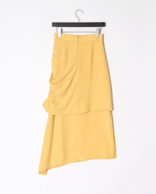 イエロー スカートを見る
