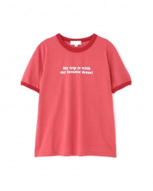 TOMATO ◆MARCIA Tシャツ ジルスチュアートライセンスを見る