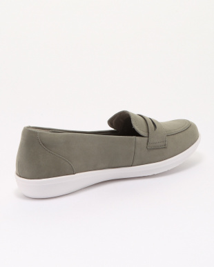 Dusty Olive Synthetic Nubuck Ayla Formを見る