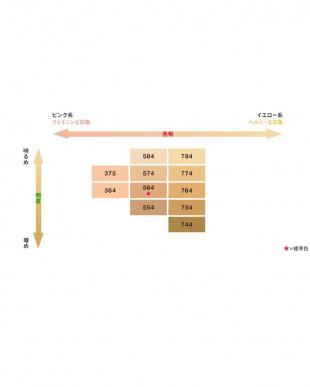 #764 ペタルスキン クッション ファンデーション SPF25・PA+を見る