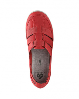Red Synthetic Nubuck Sillian Storkを見る