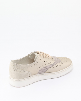LT GOLD/LT TAUPE SNEAKERSを見る