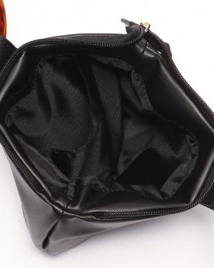 ブラック VINTAGE RING BAGを見る
