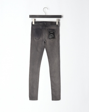 MEDIUM BLUE 10 OZ BLACK POWER STR.MODAL DENIM Trousersを見る