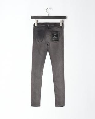 MEDIUM BLUE 10 OZ BLACK POWER STR.MODAL DENIM Trousersを見る