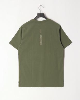 アーミーグリーン  FXP S-TEC 天竺 Tシャツを見る