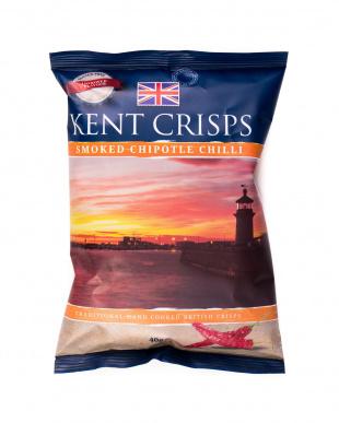 英国産厚切りポテトチップス スモークチポトレチリ/アッシュモアチーズ&オニオン 2種 8個セットを見る