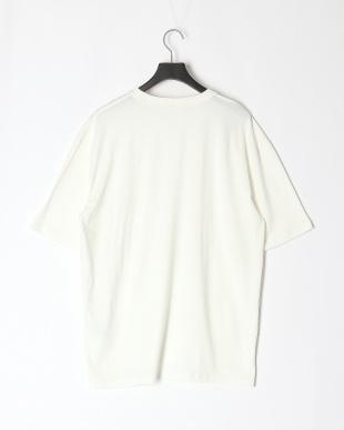 シロ 16/-天竺ルーズTシャツを見る