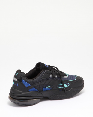 PUMA BLACK-GALAXY BLUE CELL VENOM ALERTを見る