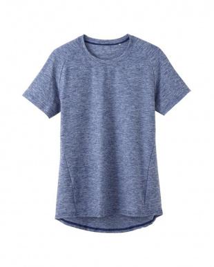 ジーンズブルー Tシャツ×2点セットを見る